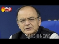 Donations to Political parties capped at Rs 2000: Arun Jaitley