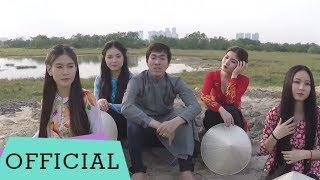 Hồ Minh Tài - Chế Cải Lương Lan Và Điệp bằng 400 tên Nghệ Sĩ