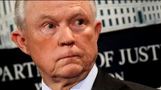 Tensions grow between President Trump and Attorney General Jeff Sessions