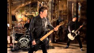 Newsted - Soldierhead