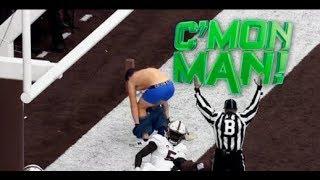 Best of C'MON MAN 2017-2018 Football Season || HD