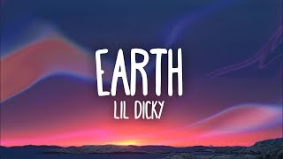 Lil Dicky - Earth (Lyrics)