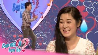 Hài hước anh chàng xuất hiện với điệu nhảy ấn tượng | Xuân Cang – Thu Hương | BMHH 45 😂