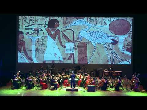 南台灣交響樂團 埃及王子/ The prince of egypt
