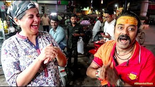 Meeting old friends in #Banaras | #BanarasDiaries