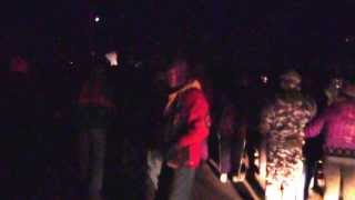 Imagini needitate de la interventia jandarmilor din 2 decembrie 2013 Imagini în premierã cu interventia jandarmilor! Jandarmii au intervenit pe întuneric pentru ca agresiunile lor sã nu poatã fi filma