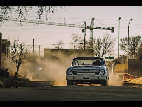Tick Tock | AK 's 1963 Ford Falcon