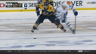 Bruins-Leafs Game 7 Highlights Part 1 4/25/18