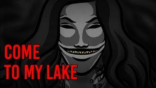 The Jinn of the Lake - Bengali Scary Story Time // Something Scary | Snarled