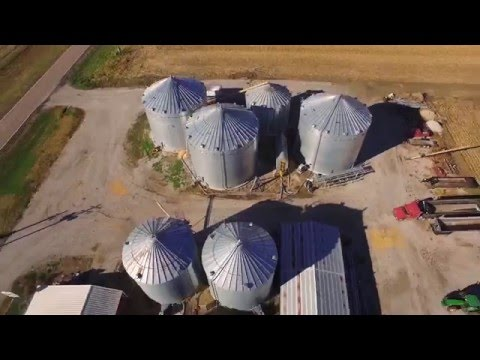 """Turning a farming operation """"upside down"""" for higher yields with AgVenture"""