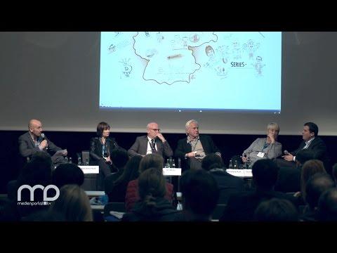 Diskussion: Die Premium-Serie: Der nächste deutsche Export-Erfolg?