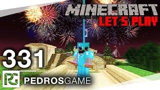 PedrosGame - OHŇOSTROJ! | Minecraft Let's Play #331 - Zdroj: