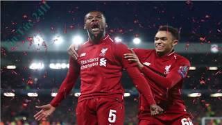 Kết quả  bóng đá Barca vs Liverpool: Địa chấn tại Anfield