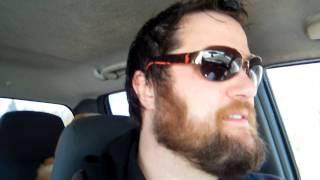 Go Fuck Yourself John Stamos, Strawberries & Beards