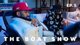 "Lil Yachty - The Boat Show Ep.5 ""Floating Back To LA"" Ft. Wiz Khalifa & Big Sean"