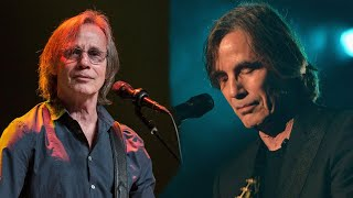 What Really Happened to Jackson Browne