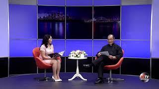 SKDS #81 CHỐNG LÃO HÓA & LINH MỤC HOÀNG MINH THẮNG