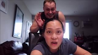Vlog 206 ll Giấy Tờ ,Tiền Phí Máy Bay Cho Trẻ Em Dưới 2 Tuổi Từ Mỹ Về Việt Nam