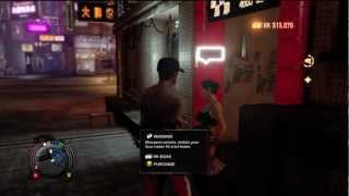 Square Enix Presents: Sleeping Dogs Story Part 4