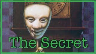 """Decoding """"The Secret: A Treasure Hunt"""""""