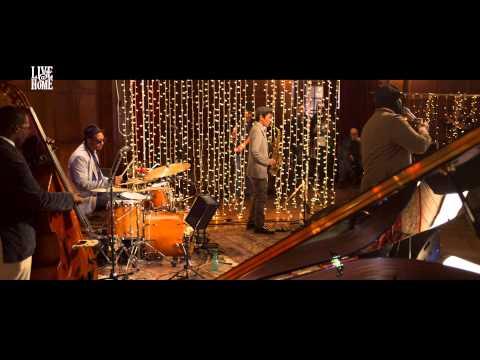 Gregory Porter - Live@Home - Part 2 - Musical Genocide