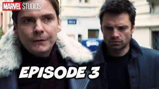 Falcon and Winter Soldier Episode 3 TOP 10 Marvel Breakdown and Ending Explained