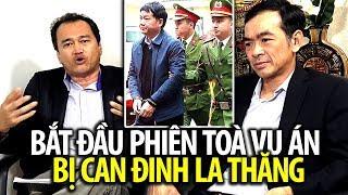 Cách nhìn từ hải ngoại về phiên tòa Đinh La Thăng & Trịnh Xuân Thanh