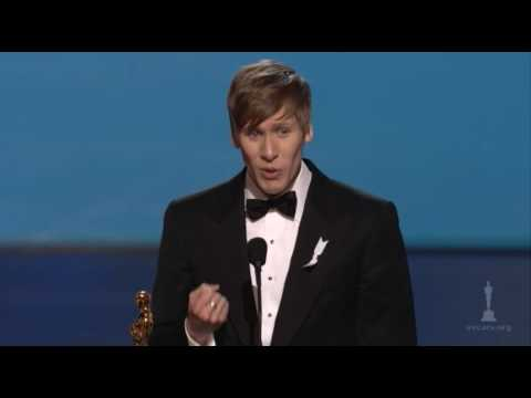 "Screenwriter Dustin Lance Black Winning An Oscar® For ""Milk"" - Smashpipe Entertainment"