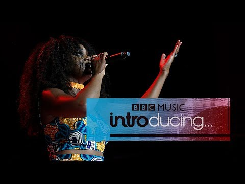 NAO - Bad Blood (BBC Music Introducing Live)