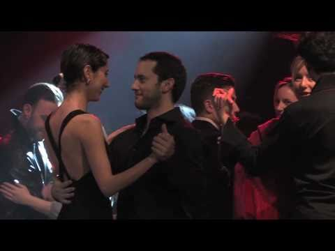 Amor y Tango - A Sergio Segura and Dances of Vice Production