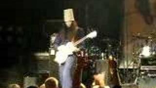 James Brown Tribute Concert:Buckethead - Jordan Solo - 12/22