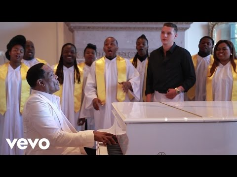 John Newman - Tiring Game (Gospel Version) ft. Charlie Wilson