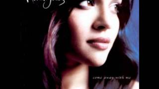 Norah Jones -- Turn Me On