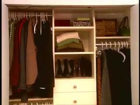 STOR-X Organizing Systems | The Shopping Bags Appearance