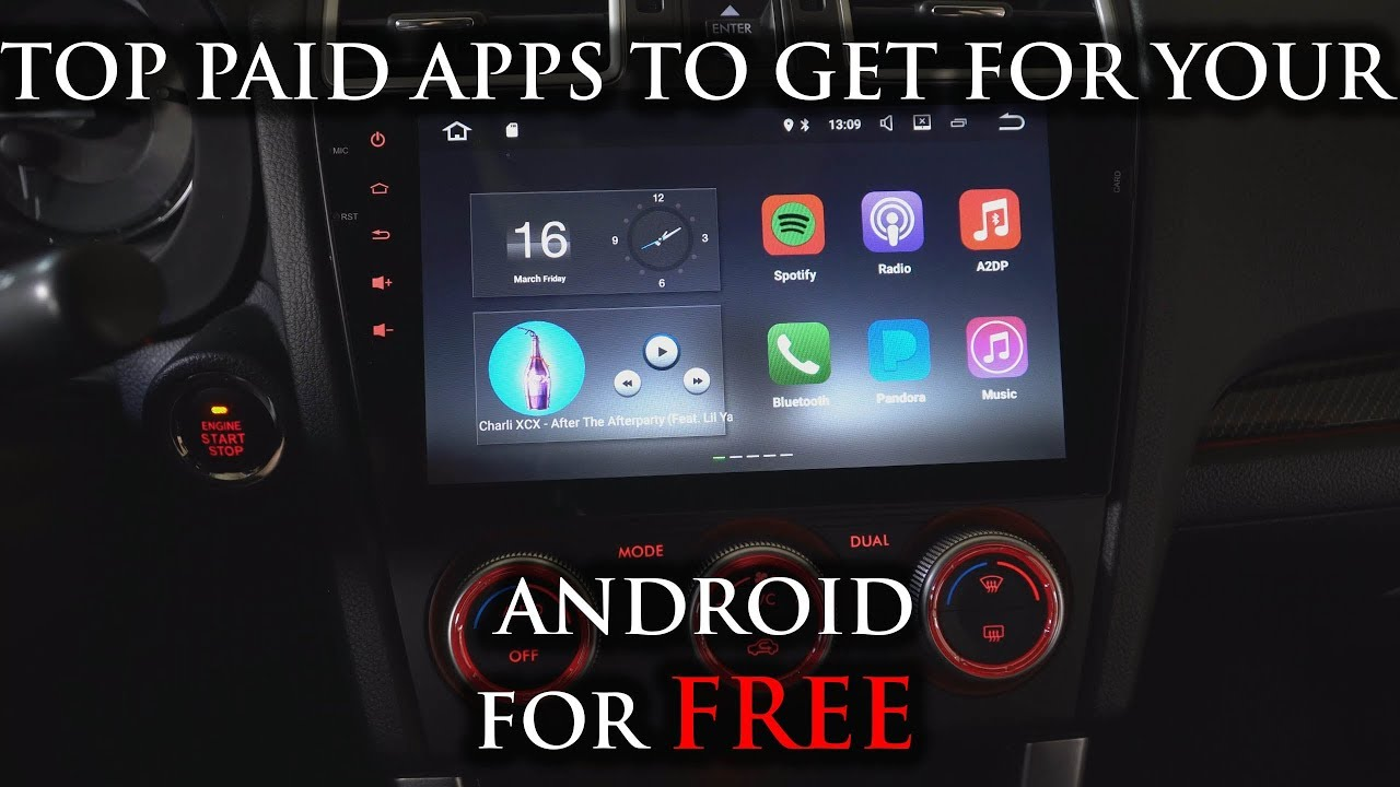 free+radio+app+for+android