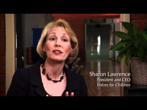 Voices for Children's 2010 Video