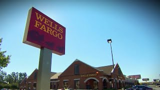 Wells Fargo plans to cut up to 26,000 workers and other MoneyWatch headlines