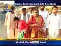 AP DGP along with his family members visitsTirumala - Visuals