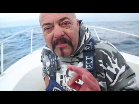 Angler Chronicles | Cedros Island (Trailer)