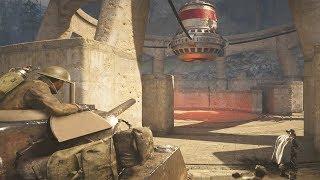 Call of Duty WW2 Shadow War - War - Operation Arcane (Multiplayer Riese Gameplay)