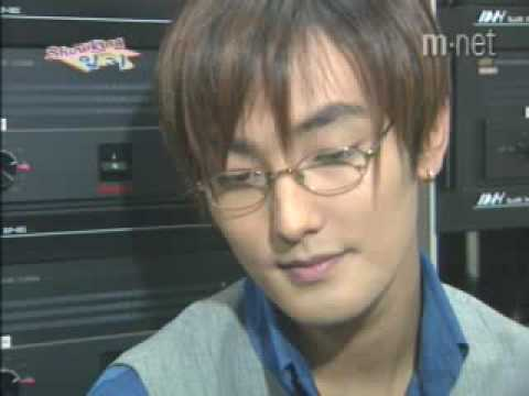 Kangta & Group S - My Romance MV making