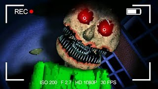 FIVE NIGHTS AT BALDI'S (ASSUSTADOR)!