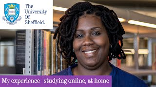 Study through distance learning
