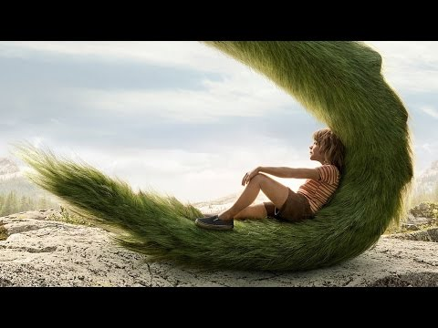 Pete's Dragon 360 Degree VR Experience - Elliot's Flyover @IGN VR