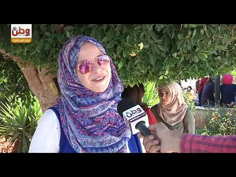 ماذا قال طلبة جامعة بيرزيت عن المصالحة الفلسطينية ؟