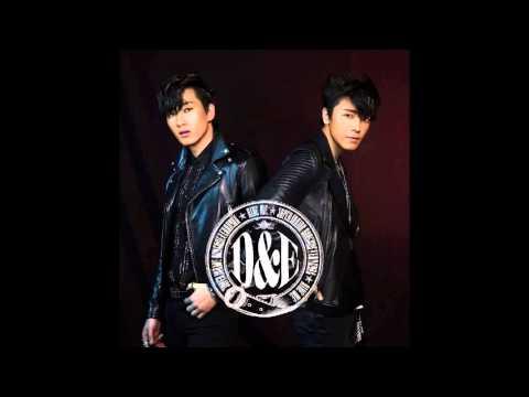 Donghae & Eunhyuk - Ride Me (Full Album)