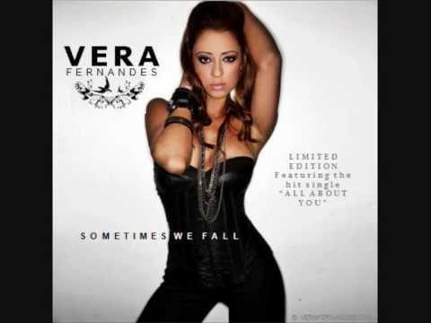 Sometimes We Fall - Vera Fernandes