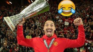 Zlatan Ibrahimovic ● Funny Moments ● #2