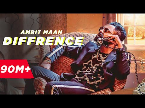 Difference - Amrit Maan ft Sonia Maan