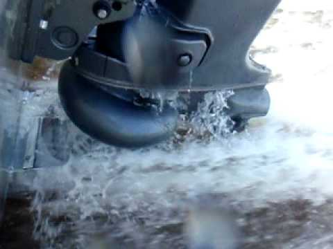 Jet Pump: Jet Pump Boat Motor